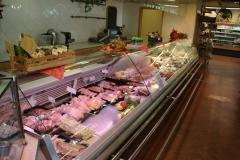 Geflügelhof Ludwig Waiblingen Hofladen Fleischtheke Geflügelfleische halal Heißtheke Mittagstisch Käse